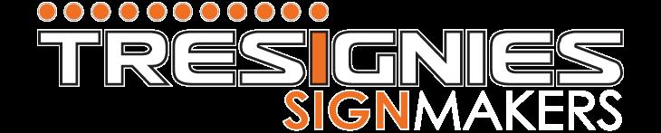 tresignies logo